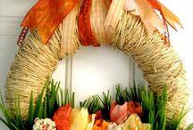 tavaszi dekorácio