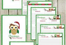 Christmas... printable!