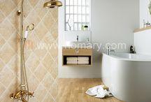 Bathroom / by Carly Chrisco