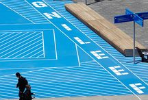 Floor & Navigation