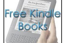 FREE Kindle Books / by SlickHousewives