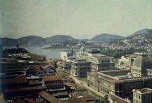 Rio de Janeiro - Antigo