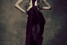 Fashion Photography / A combination of fashion photography we are inspired by