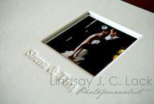 Kansas City Wedding Photography / by Lindsay J.