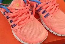 Nike Free Runs For Women / Nike Free Runs For Women
