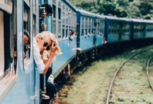 Sri Lanka inspriration