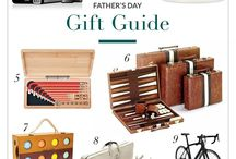 Father's Day Gift Guides / Great Gifts for Dads this Fathers day