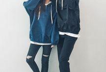 ulzang and korean