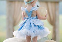 Cinderella birthday