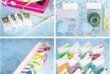 Washi Tape DIYS