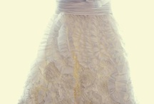 Wedding Dresses / Boards for my brides! / by Robyn Vining, Photographer