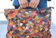 One purse? Are you KIDDING??? / by Stephanie Jones