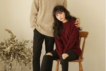 | Ulzzang couple ||