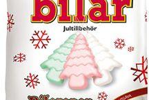 Joulu - Jul - Yule / Xmassy stuff