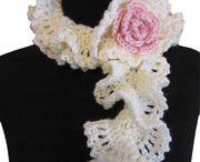 Knitting / by Corinne Sheremata