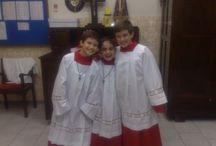 Diogo, eu(Raphael), Luiz Henrique.