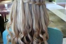hairdo/future wedding