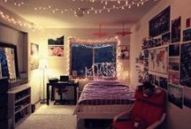 teen girls room decor