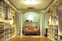 Dream Closet! / by Victoria Escanlar