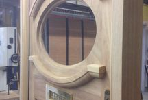 Internal and External Doors / Timber doors manufactured by Jaymax Joinery