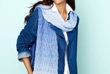 Free Scarf Patterns to Knit