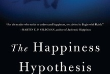 the happiness hypothesis aesthetic research