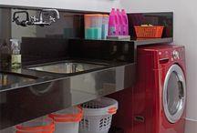 Lavanderias - Laundry