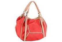 Handbags / by Kristina Spasova