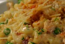 Comfort Food / Delicious Spirited Comfort Food at Red Rock Grill and Bar in Upton Ma