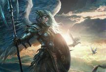 Armors Fantasy
