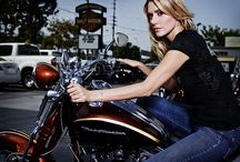 Harley-Davidson® Jewelry by MOD / Harley-Davidson enthusiasts and sterling silver have been synonymous since the very beginning. Our collections maintain the Harley heritage with its traditional styling, as well as several new pieces that are exciting, bold and fashion forward.