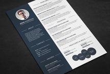 30+ Resume Template Example | curriculum vitae