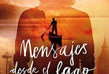 Mensajes desde el algo. Mercedes Pinto M