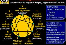 Enneagram / by Sarah Canfield