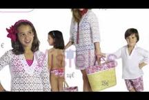 Vídeos de moda infantil / Flashes recopilatorios con las mejores colecciones y tendencias de moda infantil para los niños