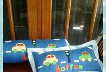 my creations / towel tale