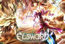 Elsword♡