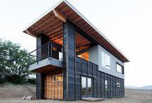 Future Mansion