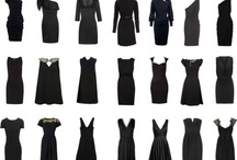 Style:  Little Black Dress / All the little black dresses I wish I had. / by Kloud 9