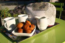 Cache-théière / Cache-théière ou chauffe-théière... pour garder son thé au chaud !