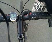 Stuff for bikes
