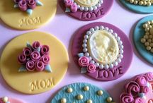 cupcakes mothers day