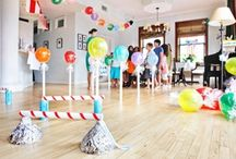 Bailys birthday party / by Ashly Timmons