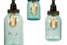 Antique ideas for the home / by Kendra Engle