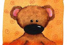 bears - teddy and company
