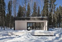 Casas, diseño & Arquitecttura