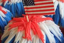 4th of July / by Mary Jean Winkler