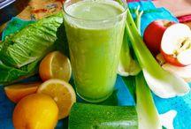 healthy foods/clean diet