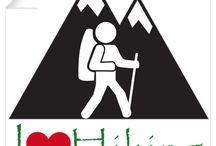 Hiking / Vaellus