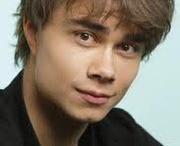Alexander Rybak / He's  my fairytale